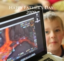 Happy Father's Day 2009