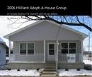 2006 Hilliard Adopt-A-House Group