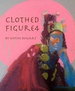 Clothed Figure4 By Wythe Bowart