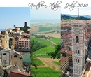 Northern Italy Tour