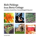 Rich Pickings from Berry Cottage