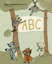 Alphabet, Plenty of Animals from A to Z by Paola Zakimi