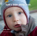 Kjell's little photo book