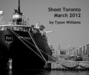 Shoot Toronto March 2012