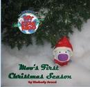Moo's First Christmas Season