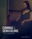Commas & Semicolons
