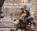 Een Reis door het Midden Oosten en Afrika