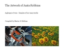 The Artwork of Anita Robbins