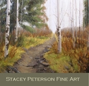 Stacey Peterson Fine Art