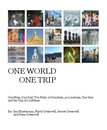 ONE WORLD ONE TRIP