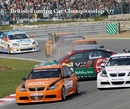 British Touring Car Championship '07