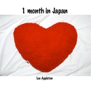 1 month in Japan