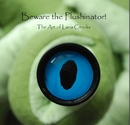 Beware the Plushinator! The Art of Lana Crooks