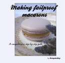 Making failproof macarons