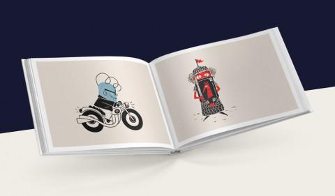 5 Tips for Writing Children's Books