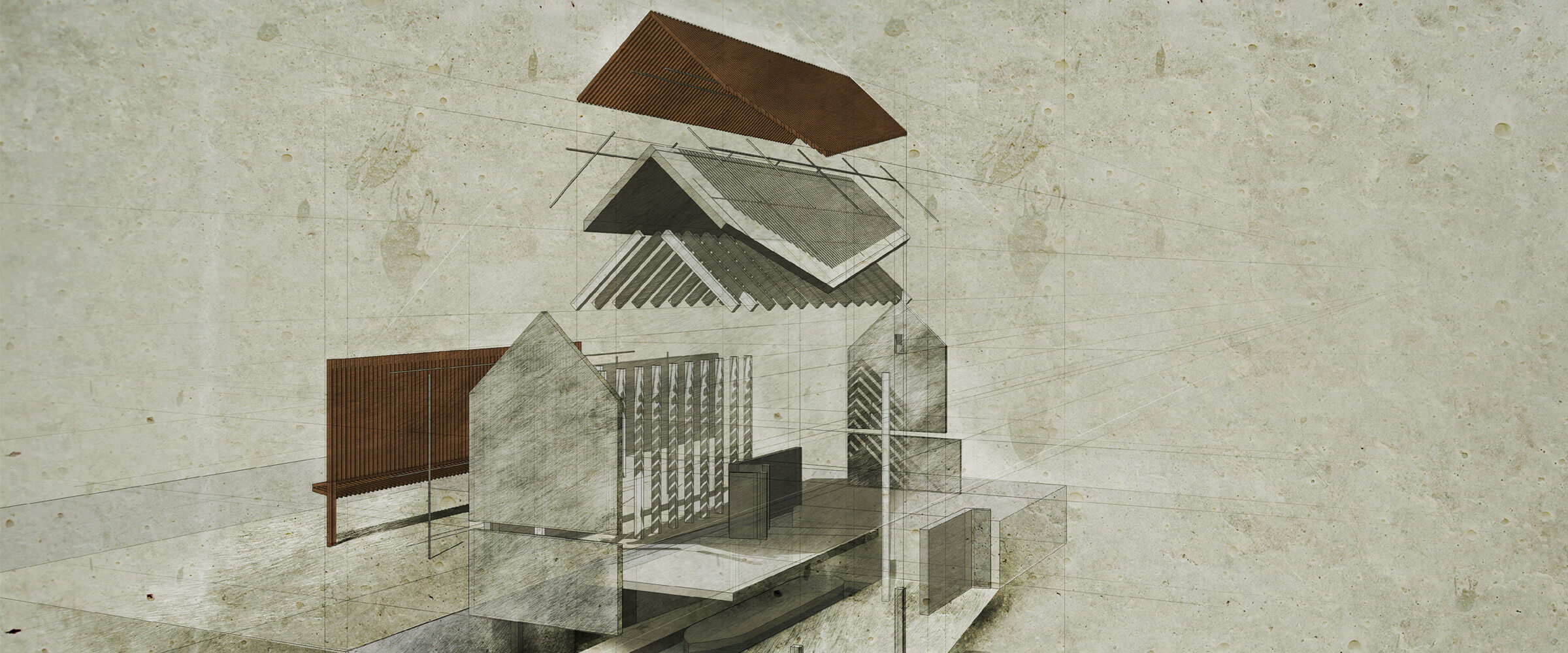 Making architecture books (and opening doors) with London-based architect Terry Jackson