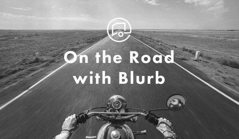 The Blurb Road Show: Our Global Event Spectacular