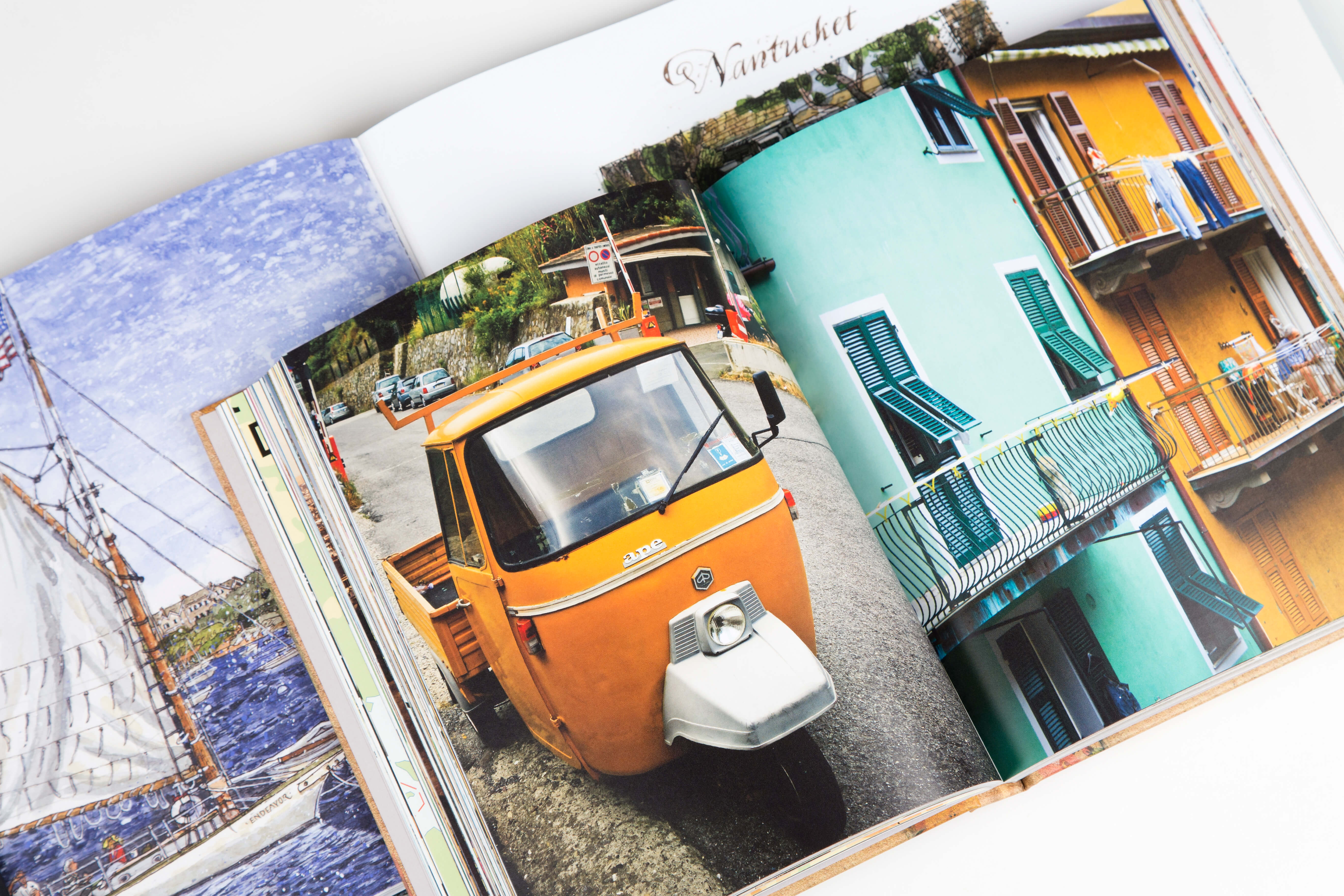 Five Tips to Publish a Great Summer Photo Book Using Adobe Photoshop Lightroom