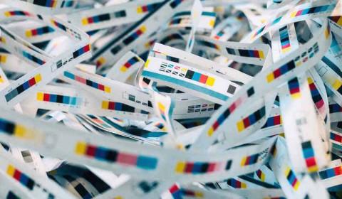 Printing 101: Print on Demand vs. Offset