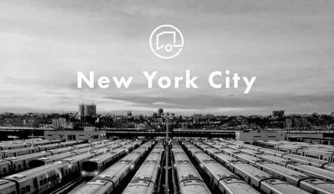 The Blurb Roadshow Rolls into New York