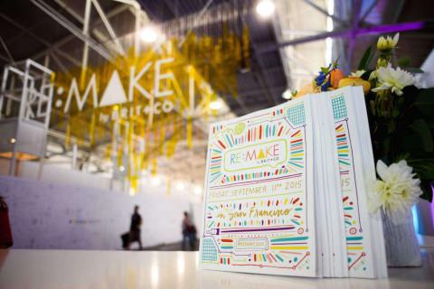 Re:Make Conference & Festival Recap