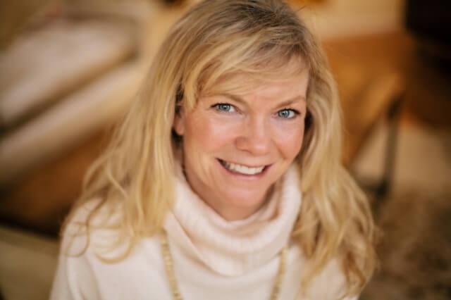 Author Spotlight: Molly Carroll
