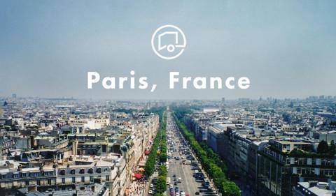 The Blurb Road Show Goes Parisian