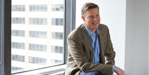 Spotlight: Todd Larsen, Blurb's new CEO