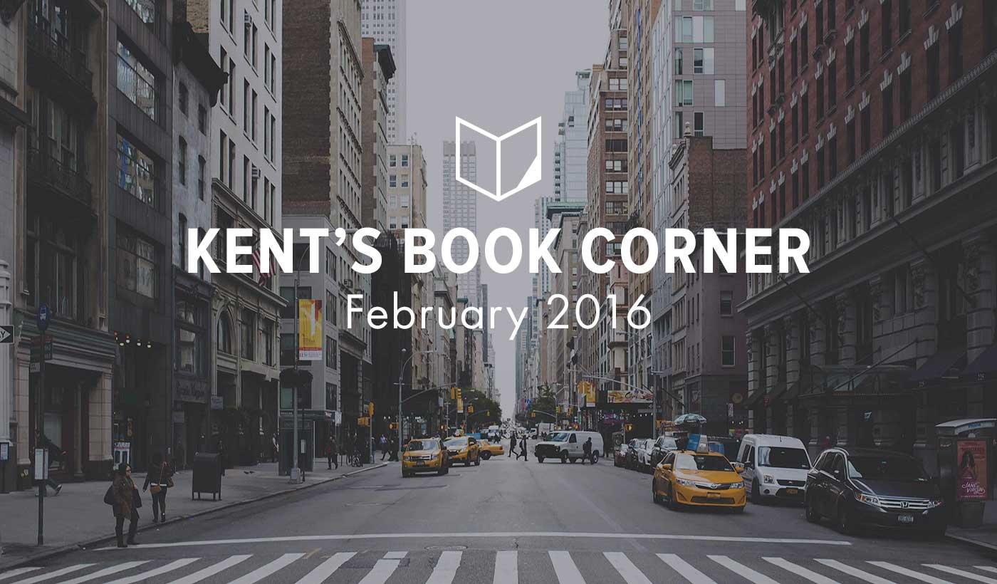 Kent's Corner: Lost rolls, rediscovered