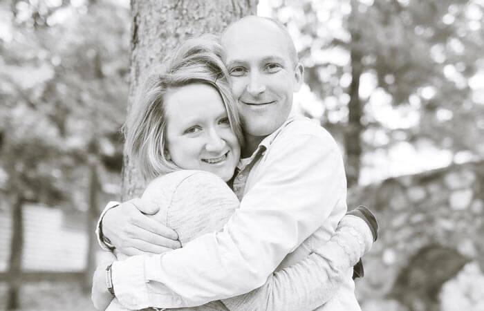Author Spotlight: Sarah and James Steele