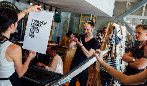 Experiential Marketing: Why it's Crucial and Why it Works so Well for Us