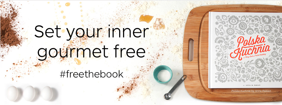 Free the Cookbook