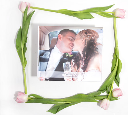 Wedding Photo Book Tips from Photographer Claire Cordier