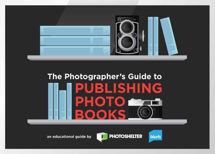 the photographer s guide to publishing photo books blurb