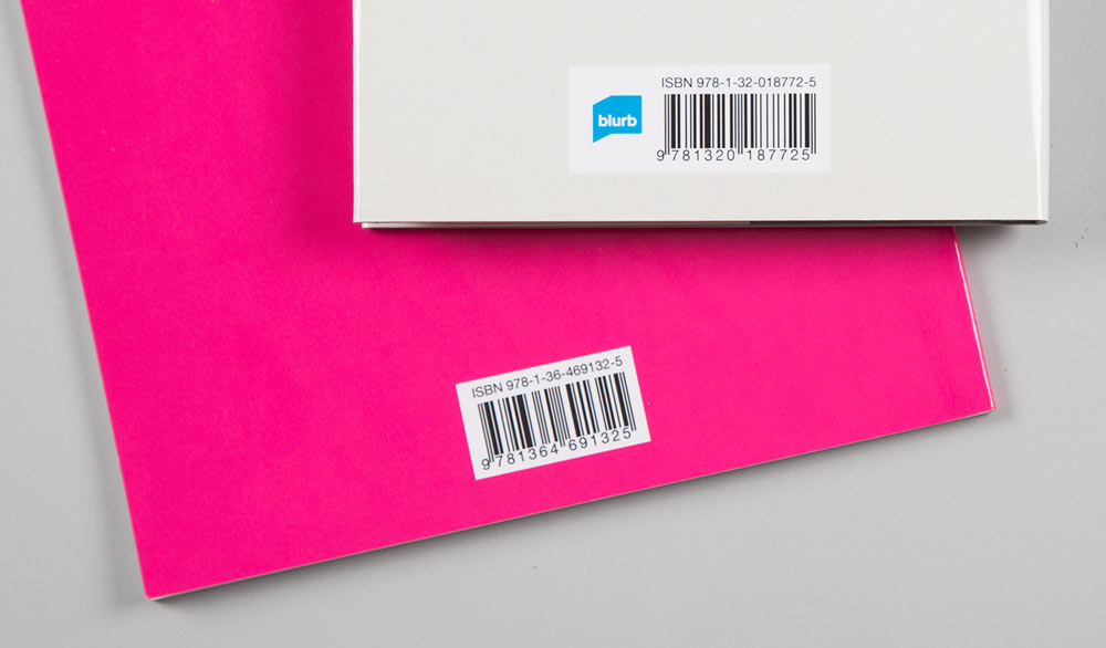 ISBN: What They are and Why You Need One