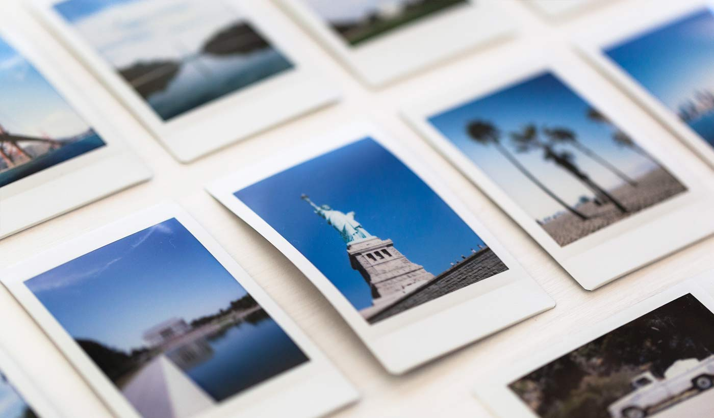 6 Ways to Choose Images for Your Book