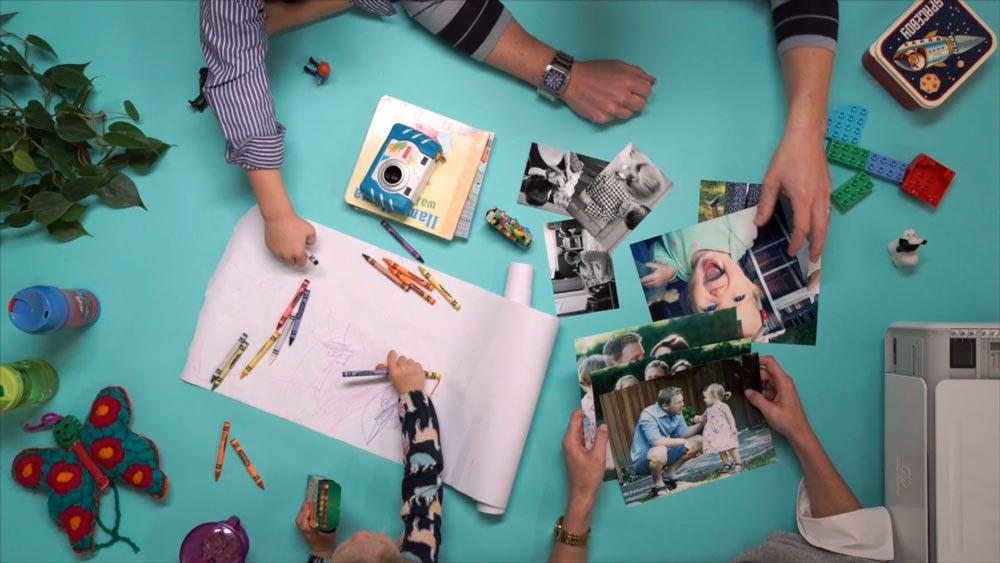 Summer Activities for Kids: Make a Magazine