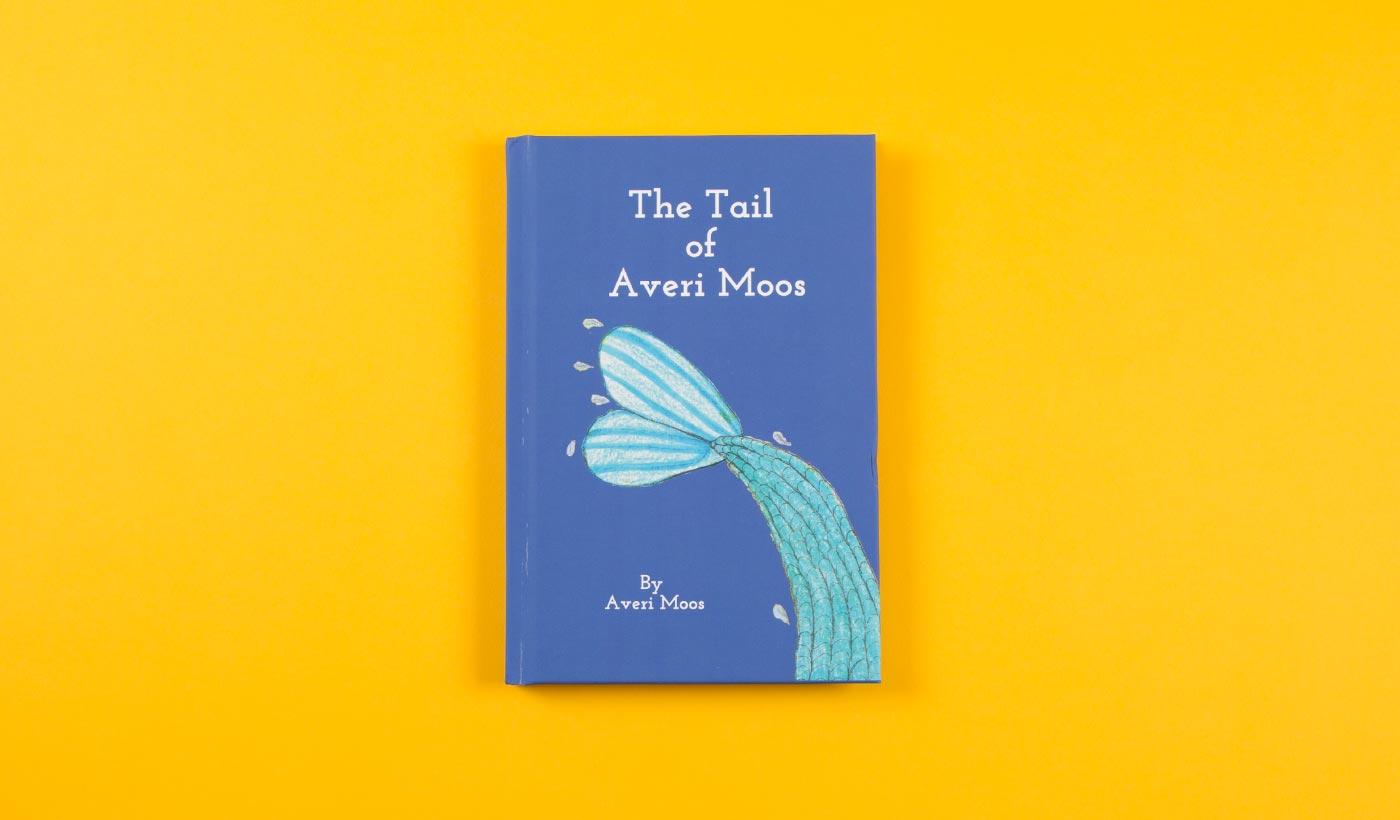 Author Profile: Averi Moos