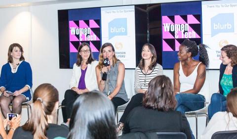 Celebrating Women in Tech