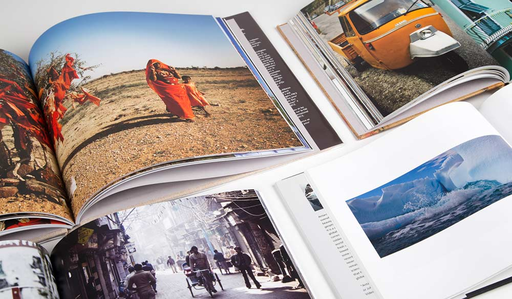 how to create books in lightroom 6