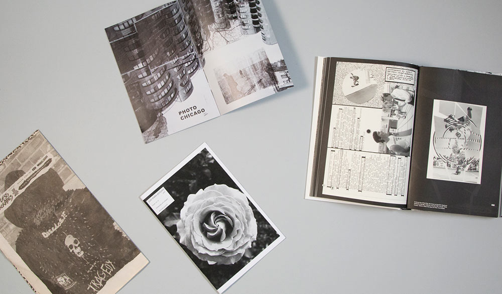 The Art of Making and Self-Publishing Zines