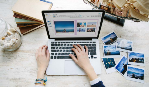 How to Organize Your Photos