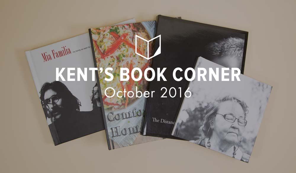 Kent's Book Corner: Favorite Family Photo Books