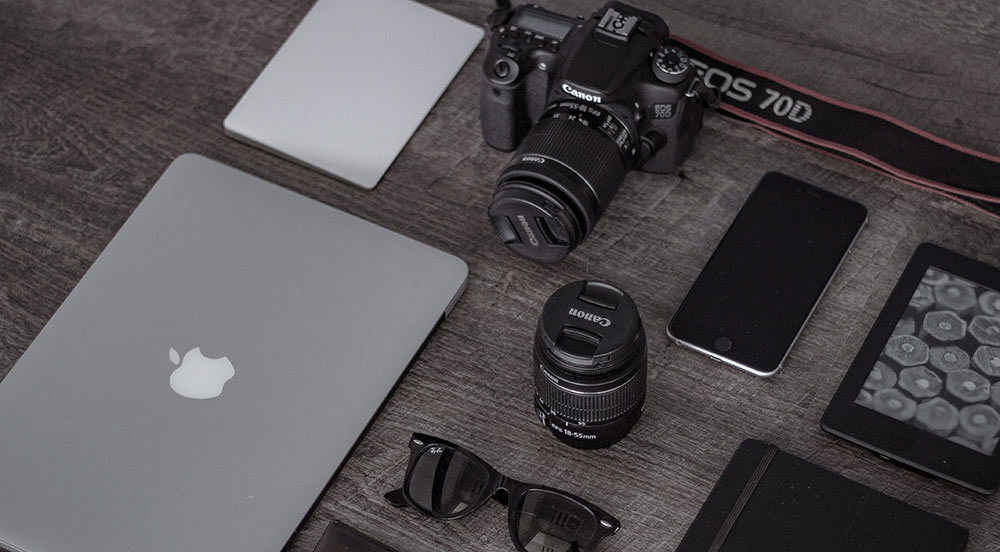 Photography Tip: Digital Asset Management