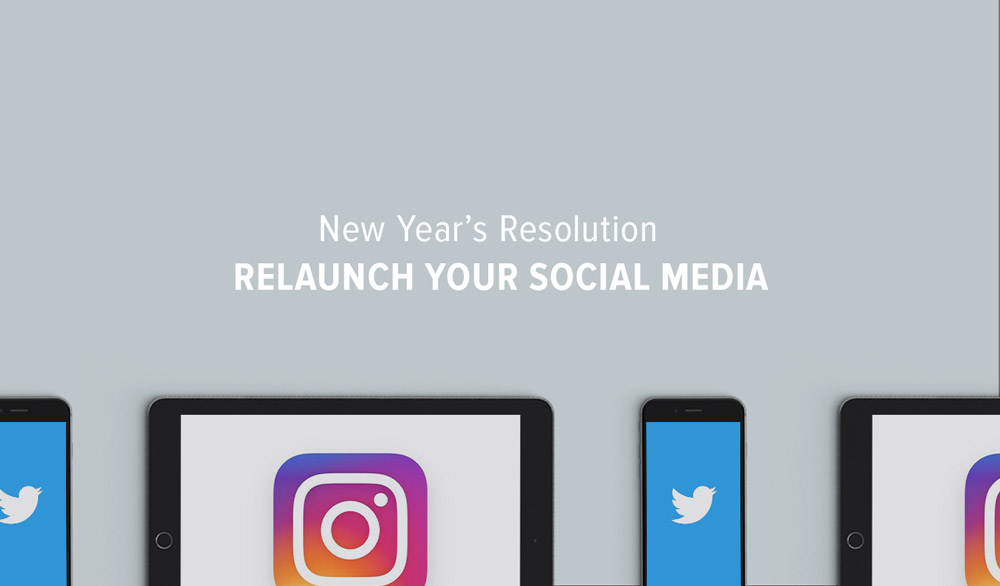 New Year's Resolution: Use Social Media to Sell Your Book