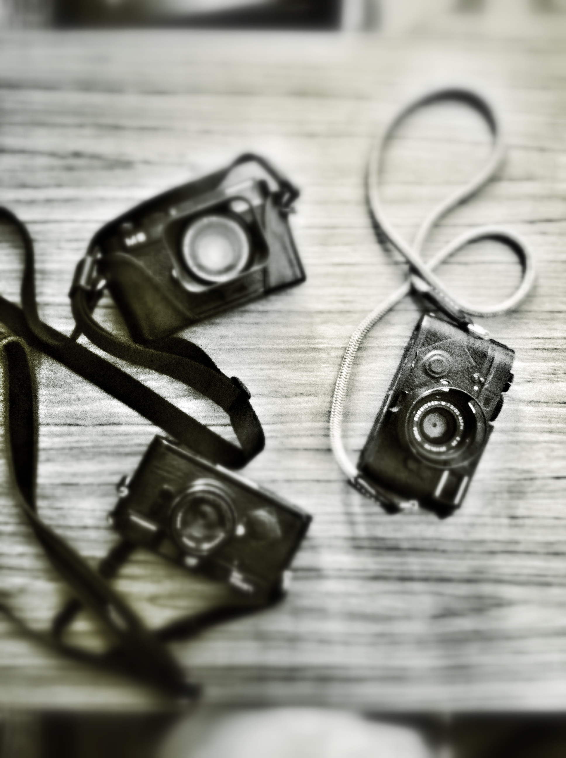 Professional Photography Cameras