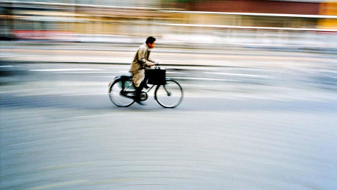 Photography Tip: How To Create Motion Blur