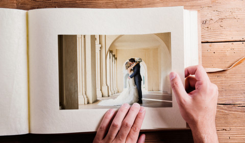5 Tips to a Show-Stopping Wedding Album