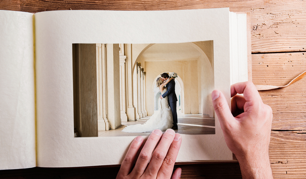 5 tips to a show stopping wedding album