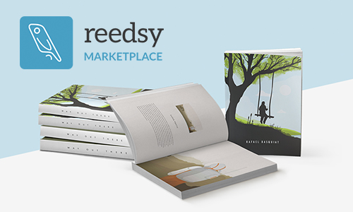 Meet Our New Partner, Reedsy